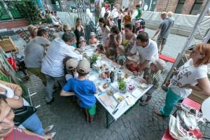 Stöpsel Festival © Patrick Münnich