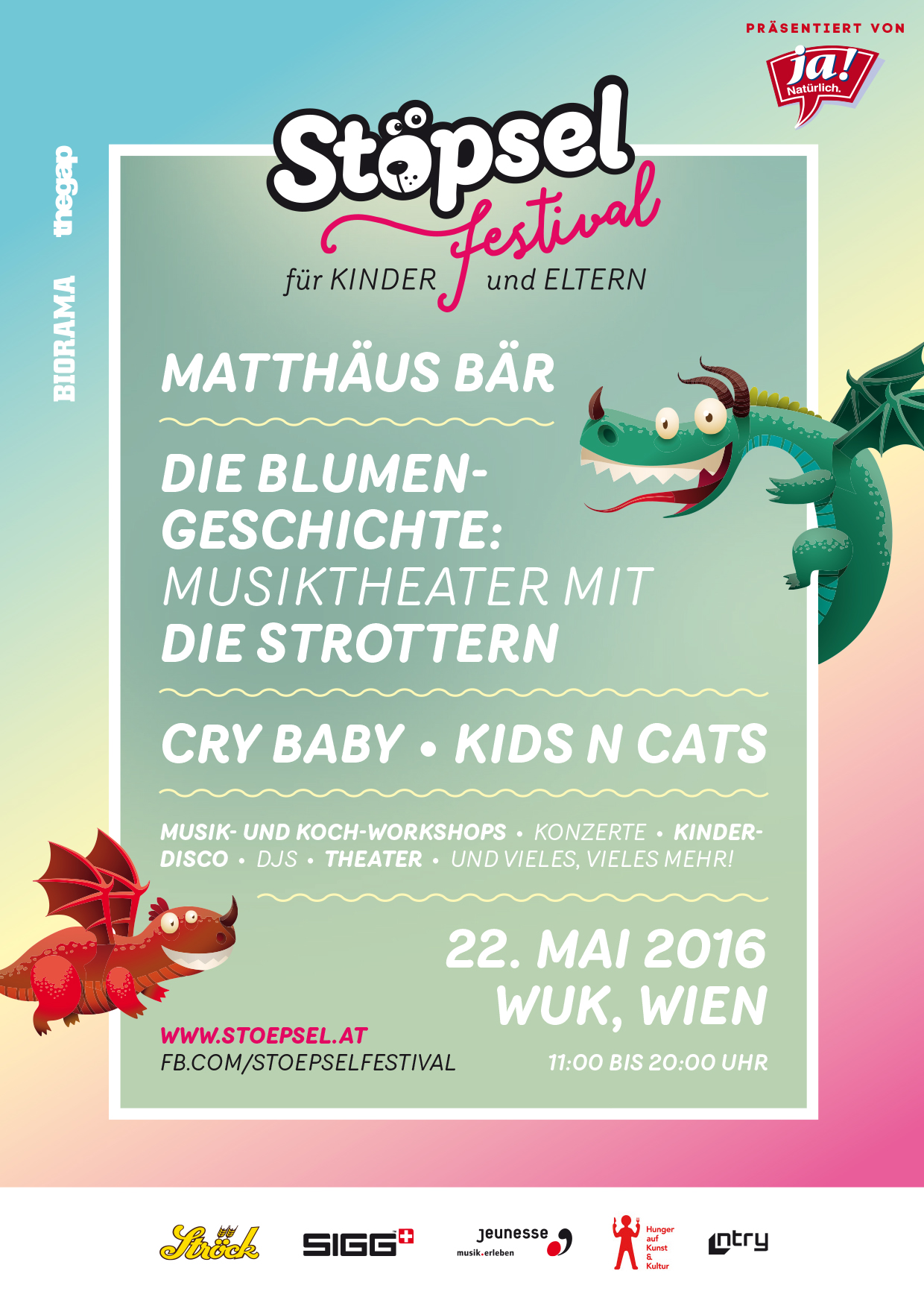 Stöpsel Festival